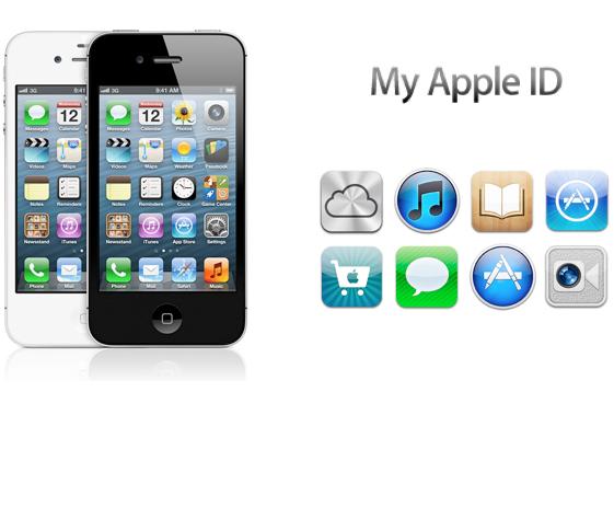 如何申請 Apple ID?